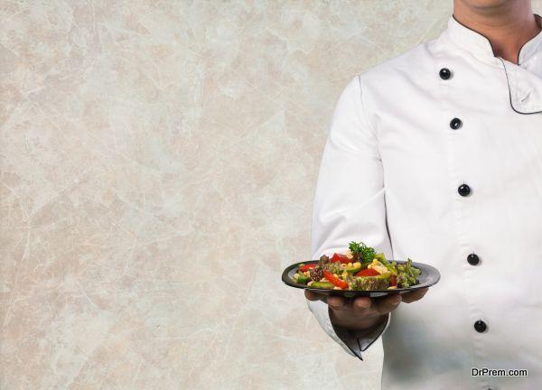 Chef's Apron (1)