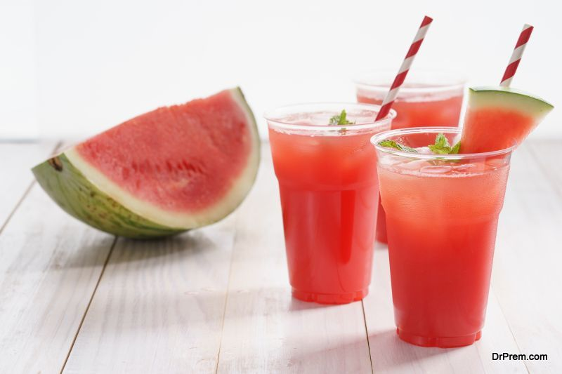 Mixed-fruit-punch