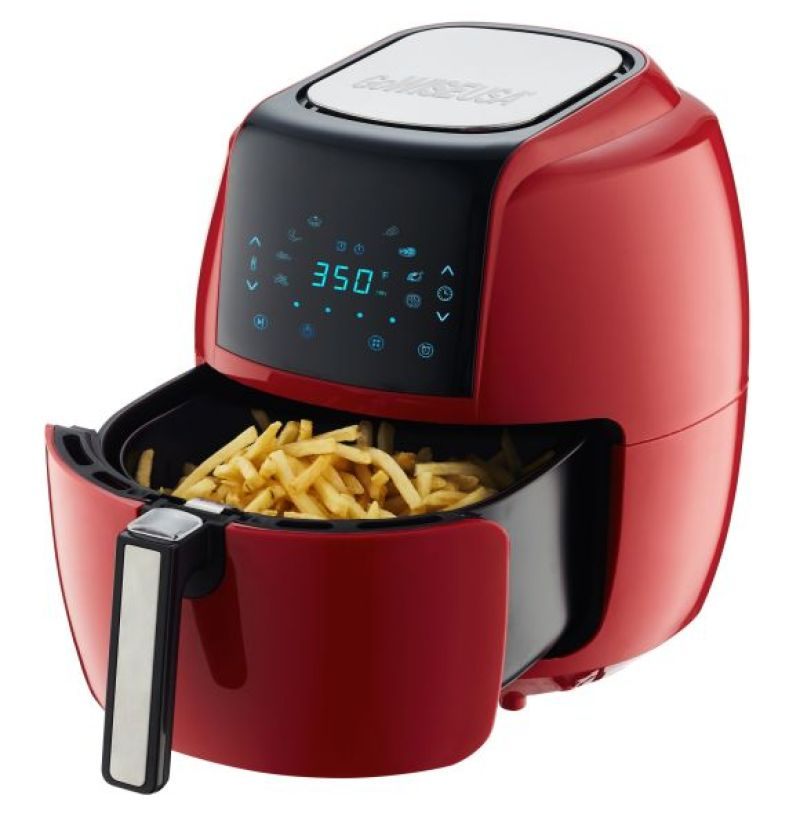 Using-an-AirFryer