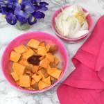 Chipotle Sweet Potato Soup Recipe