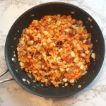 Apple Bacon Butternut Squash Hash Recipe