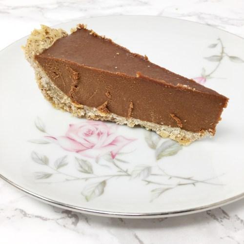 Chocolate Hazelnut Torte 07