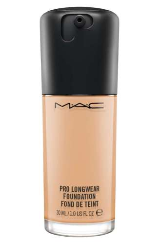 Makeup Must Haves MAC Pro Longwear Foundation