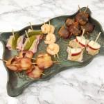 Paleo Football Snacks and Recipes