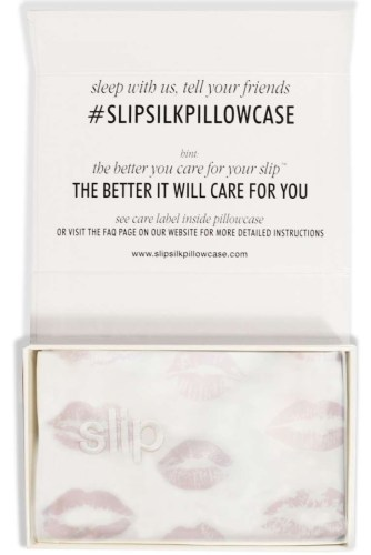Slipsilk Pillowcase