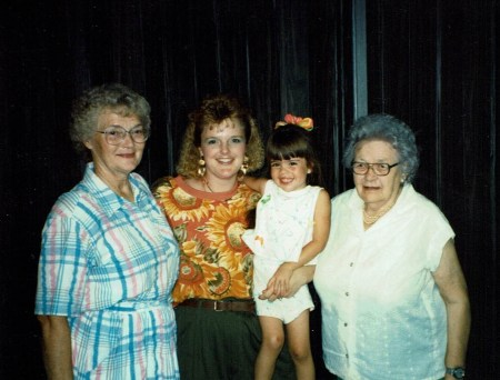 Tiffany4Generations