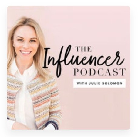 Great Podcasts The Influencer Podcast