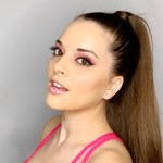 Ariana Grande's 7 Rings Makeup