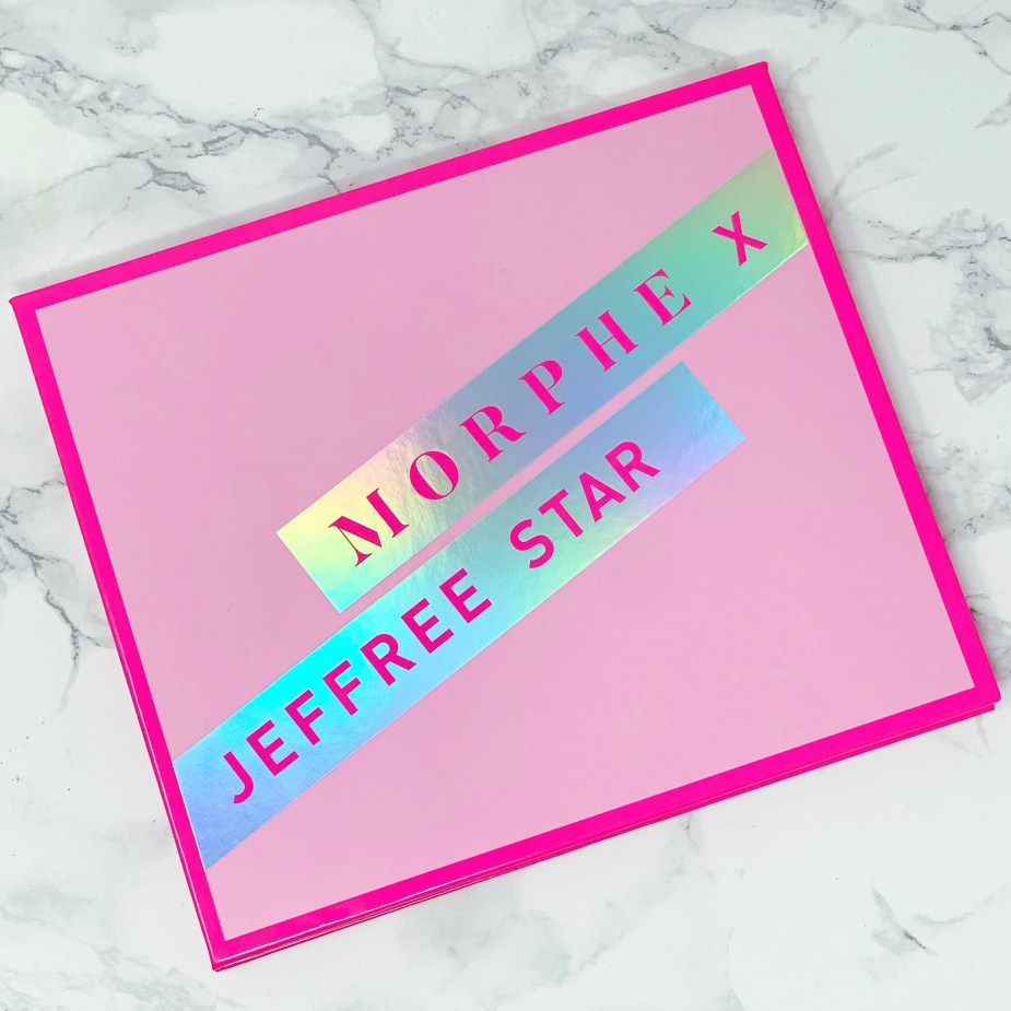 Morphe X Jeffree Star Artistry Palette Review Always In High Heels During testing of morphex i suddenly got the magic smoke. morphe x jeffree star artistry palette