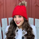My Favorite Ways To Wear Red For The Holidays