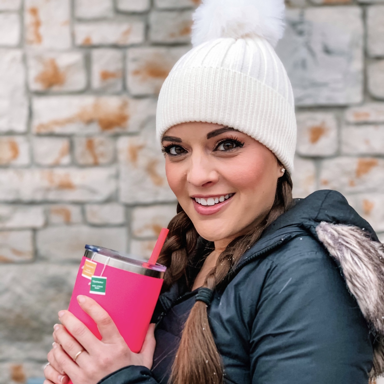Healthier Starbucks Medicine Ball Recipe