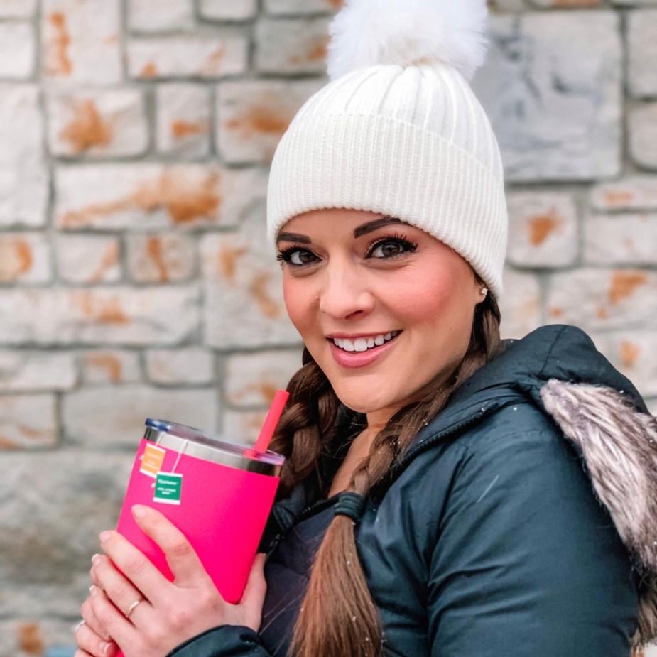 Healthier Starbucks Medicine Ball Recipe - Teavana Tea