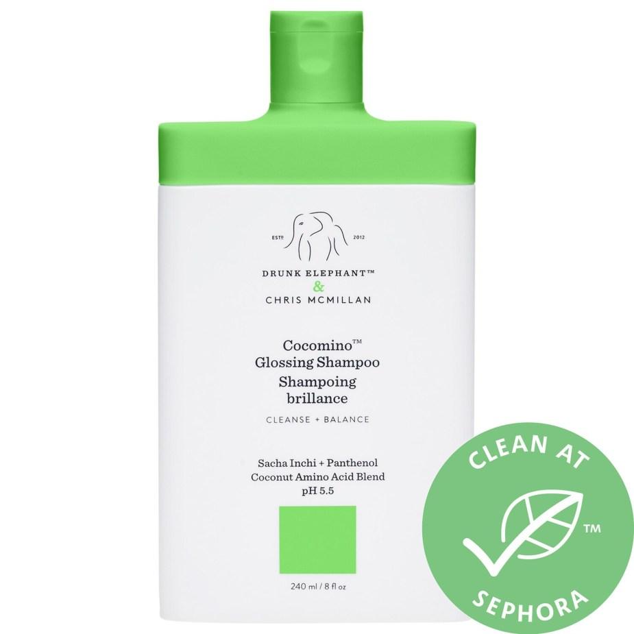 Drunk Elephant Hair Care - Drunk Elephant Cocomino Glossing Shampoo