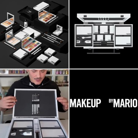 Makeup by Mario Collection preview