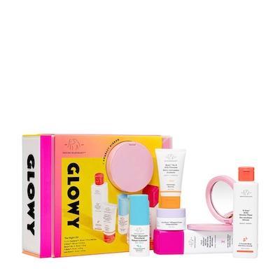 Drunk Elephant Holiday Kit 2020 - Glowy - The Night Kit