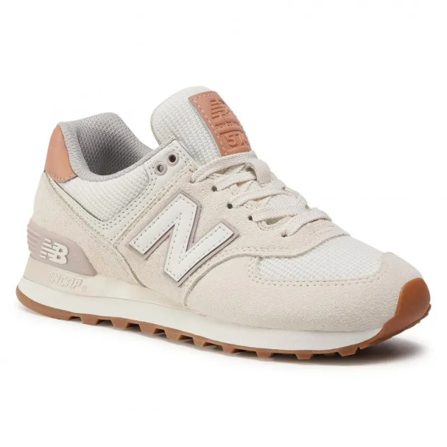 Sneakers NEW BALANCE WL574BCV NB 574 Bej