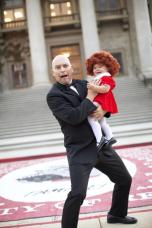 That's a great Little Orphan Annie. (2013)