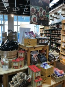 Quick and Easy Halloween Touches   AlwaysMovingMommy.com   Need some last minute Halloween touches for your costume or home? Tanger Outlets can help you. #Ad #Halloween #DIYHalloween