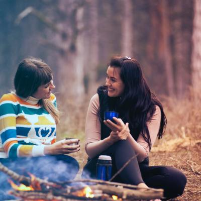 """My Parents Never Had """"The Talk"""" with Me…Tips for Parenting Teens"""