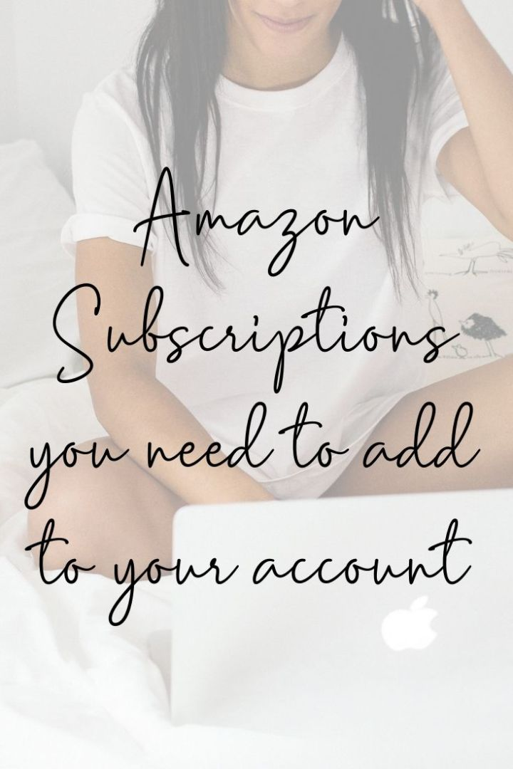 amazon-subscriptions