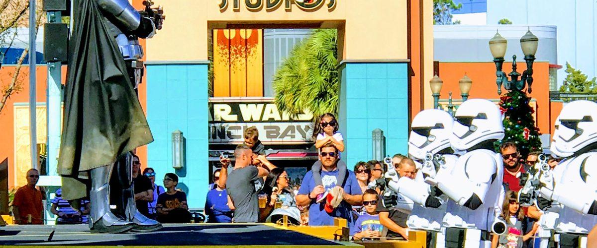 Star Wars Experiences Every Fan Should Try at Walt Disney World