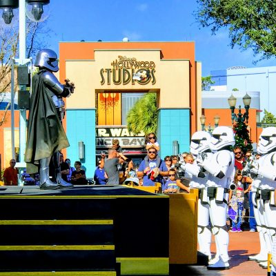 Star Wars Experiences Every Fan Should Try at Walt Disney World