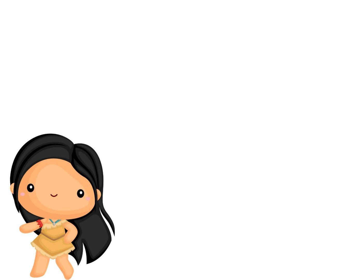 Pocahontas autograph page | AlwaysMovingMommy.com