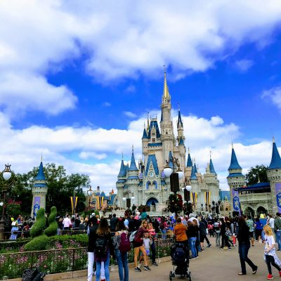 Disney World Crowds: How to Survive the Busiest Park Days