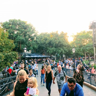 Disneyland Crowds: 5 Hot Survival Tips For the Busiest Days