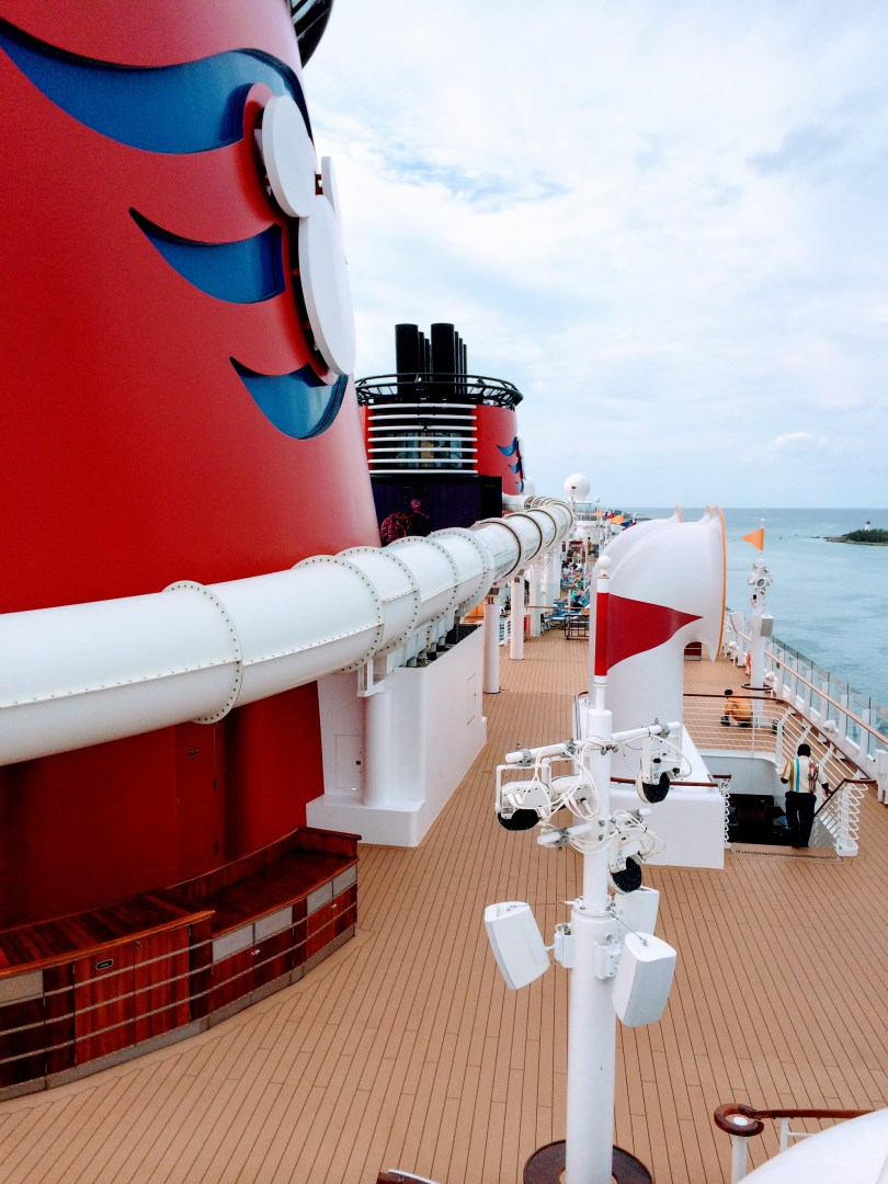 Tips to help you plan a Disney Cruise