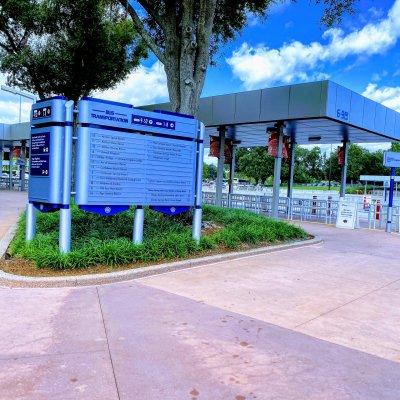 Disney World Transportation Options From Every Resort Location