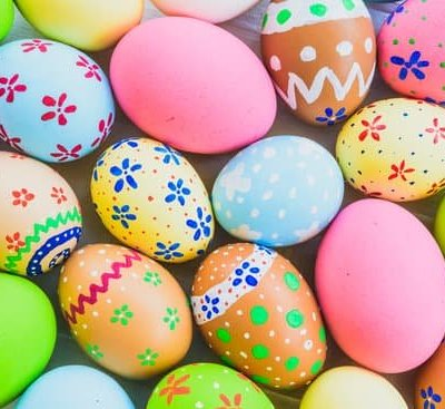 Free Easter Printables and Activities