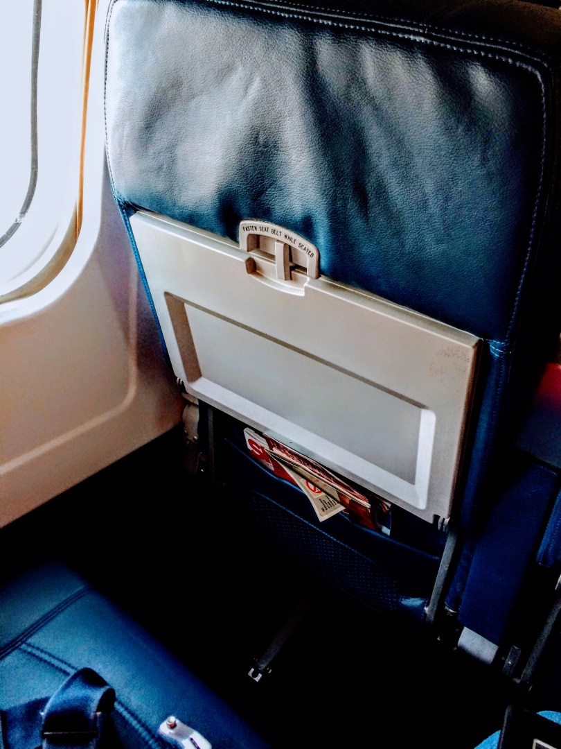What you need to know before your flight