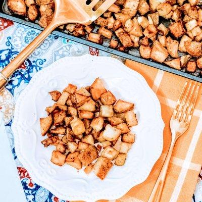 Sheet Pan Potatoes