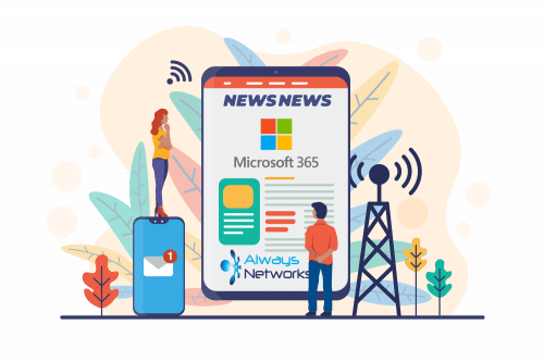 Microsoft 365 Updates – Week Ending 4th July 2020