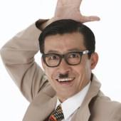 岩井ジョニ男 本名