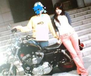 森崎まみ バイク王