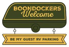 Always On Liberty Boondockers Welcome