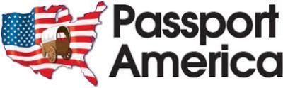 Always On Liberty Passport America