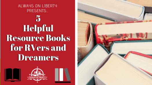 AOL - 5 Helpful Resource Books