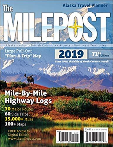 AOL - Mile Post 2019