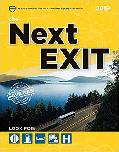 AOL - Next Exit 2019