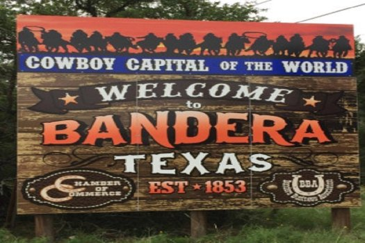 AOL_Bandera_Welcome_Sign