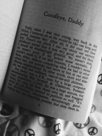 Good reads (until I get motion sick)
