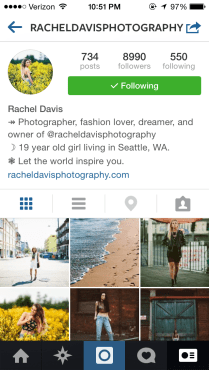 """racheldavisphotography: A photographer I found while on my """"Explore"""" tab and I definitely don't regret following her. Outfit and how to live life inspirations."""
