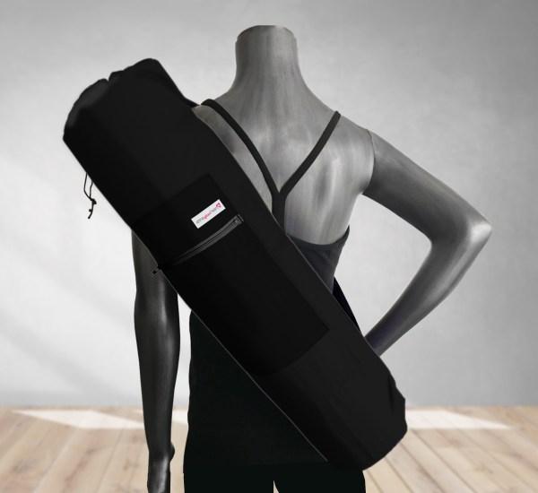 Noir Yoga Bag 201911A