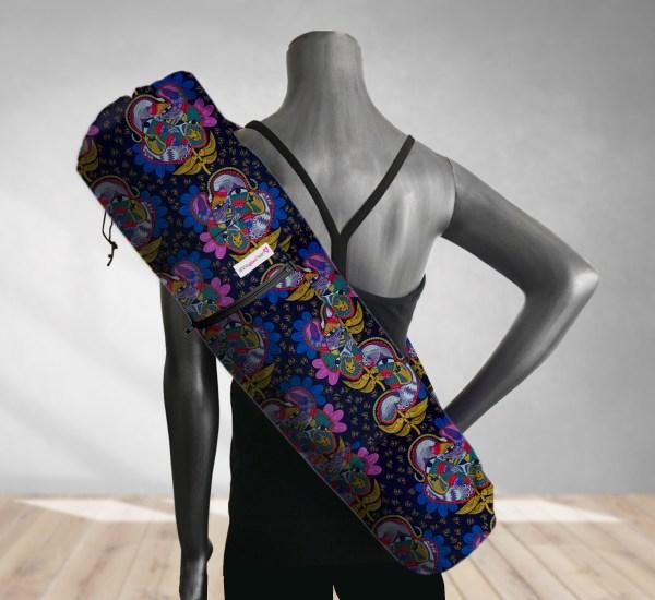 Picasso Parrot Yoga Bag 201908A