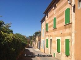 Roussillon Village @ Luberon, France 3