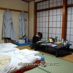 Fuji Hakone Guest House