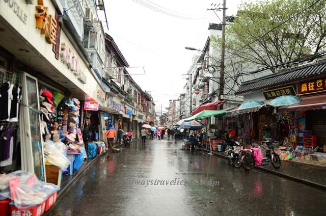 Yu Yuan Garden, Bazaar @ Shanghai 4